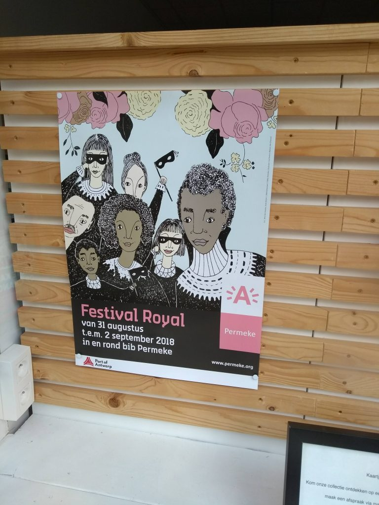 Festival Royal