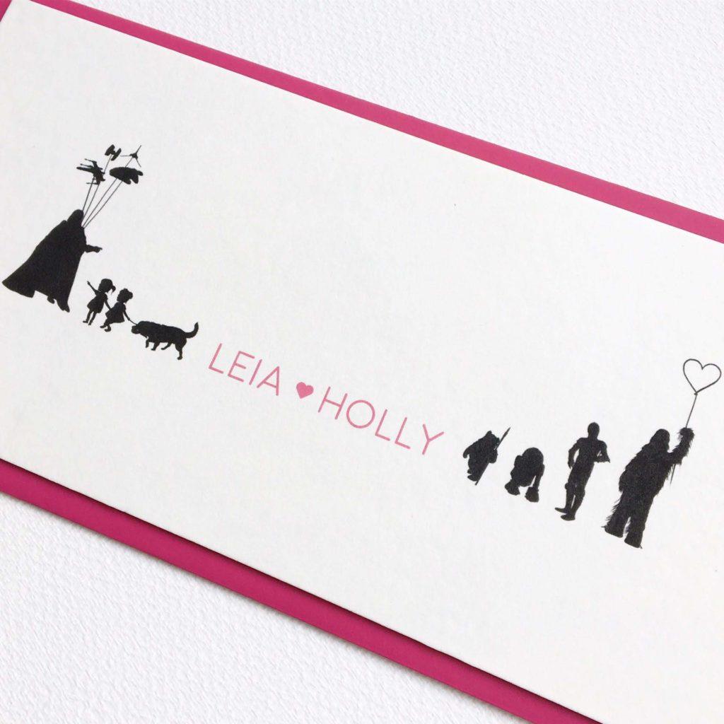 Geboorte Holly en Leia!